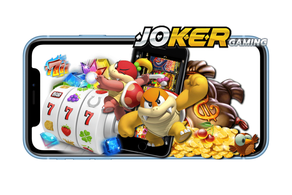 Jokergames