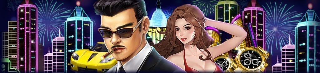 รีวิว เกมสล็อต Chinese Boss