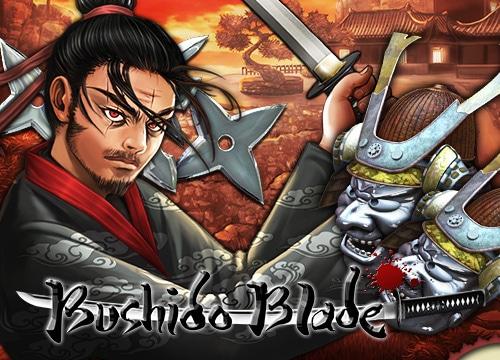 รีวิว เกมสล็อต Bushido Blade