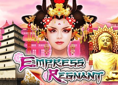 รีวิว เกมสล็อต Empress Regnant