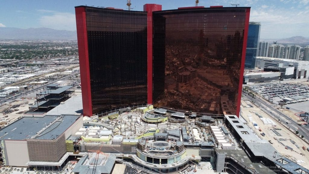 Resorts World Las Vegas เปิดรับสมัคร