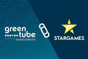StarGames ที่เป็นเจ้าของ Greentube คาสิโนเตรียมพร้อม