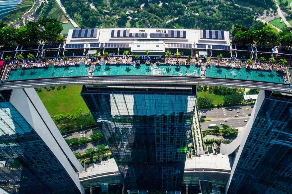 นายกรัฐมนตรีสิงคโปร์ ไม่เห็นด้วยกับรีสอร์ทคาสิโนในเมือง