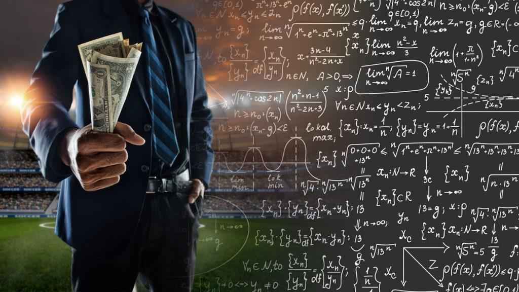 6 วิธีที่นักพนันกีฬาสามารถใช้คณิตศาสตร์เพื่อชนะ